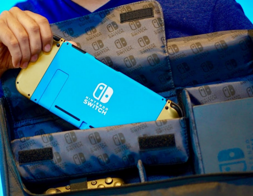 Nintendo To Boost Switch Production To Meet Customers' Demand