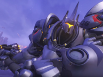 Unintended Reinhardt Nerf To Be Fixed, Says 'Overwatch' Developer