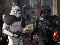 'Star Wars Battlefront II' Gameplay Trailer Now Available Ahead Of World Premiere