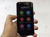 Moto Z2 Play Leak Reveals Look and Launch date