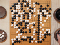 Google's AI AlphaGo Bids Goodbye To Gaming