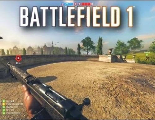 'Battlefield 1' May Update To Offer Massive Changes, New Features