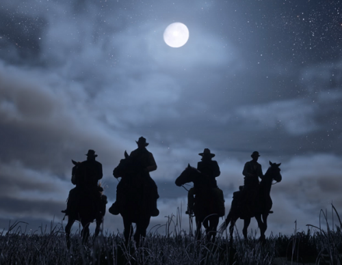 Analysts Project More Sales For 'Destiny 2' As 'Red Dead Redemption 2' Gets Delayed