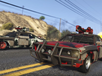'Grand Theft Auto V' Details June 'Gunrunning' Update For 'GTA Online'