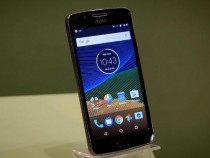 Moto G5 Plus In Midnight Blue Leaks Online