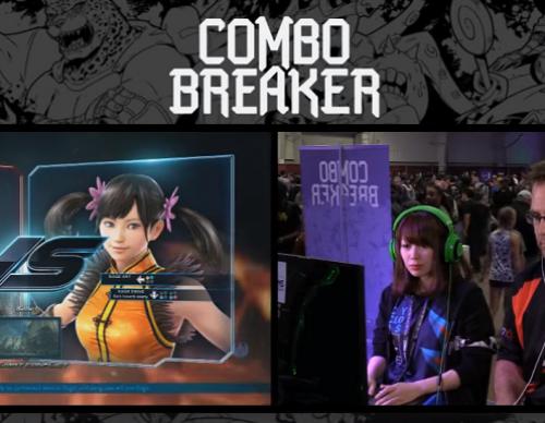 'Tekken 7' Tournament Player Reports Lag On Higher Resolution
