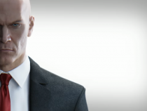 Square Enix Is Now Looking For Investors To Keep The 'Hitman' Franchise Going