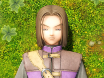 Square Enix Holds Off Details About 'Dragon Quest XI' On Switch