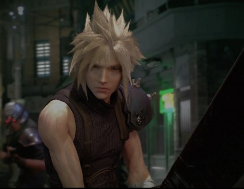 'Final Fantasy 7' Remake Gets Major Development Change