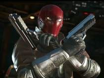 'Injustice 2' Shows Off Red Hood's Fighting Skills And Abilities In New Teaser Trailer