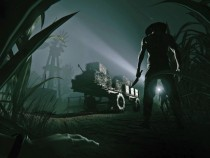 'Outlast 2' Developer Posts Cryptic Photos; Hints At Upcoming DLC?