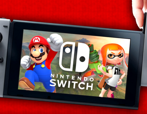 Nintendo Eyes Increased Switch Production Before Holidays