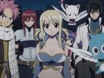 'Fairy Tail' Revives Another Character With Nine Chapters Left; Zeref Finally Rests In Peace