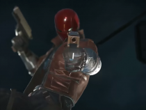 'Injustice 2' Red Hood DLC Trailer Teases Release Date