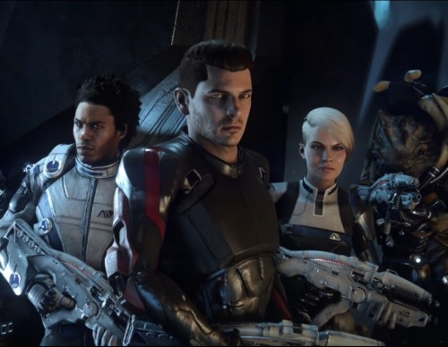 'Mass Effect: Andromeda' Latest News: Upcoming DLC To Feature The Next Galaxy Invasion?