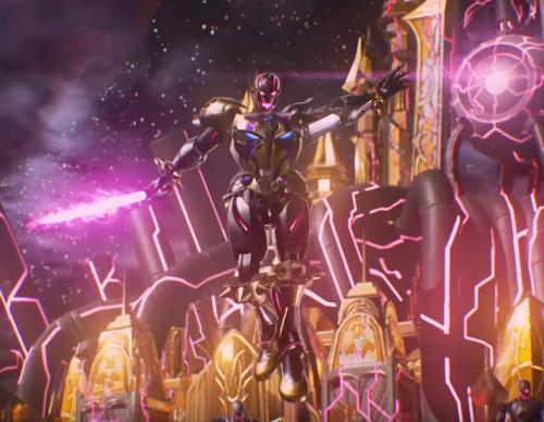 New Leaks Reveal Roster For 'Marvel vs Capcom: Infinite'