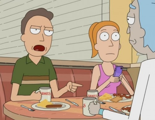 'Rick And Morty' Season 3 Episode 2 Expected To Air This July; Summer In Danger And Jerry Moves Out