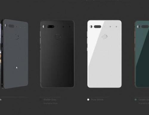 Google Pixel XL vs Essential Phone vs Galaxy S8: Specs Comparison
