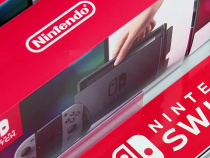 Apple, Samsung Partly To Blame For Nintendo Switch Shortages