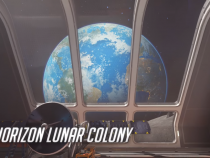 'Overwatch' Horizon Lunar Map Now Available On PTR