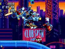 Sega Unveils 'Sonic Mania' Nostalgic Trailer; Confirms Release Date