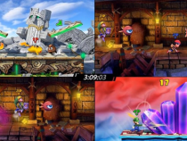 Leaked 'Super Smash Bros.' For Nintendo Switch Possibly Fake