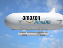 Amazon's New Patent Will Parachute Packages To Your Doorstep