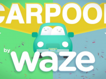 Google's Waze Carpool Expands It Services Across California