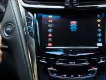 Cadillac Vehicles Can 'Talk' To Traffic Lights