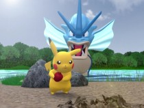 'Pokemon GO' News: Niantic Confirms Arrival Of Legendaries, PvP Battles This Summer