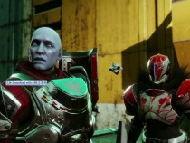 'Destiny 2 News Update: Bungie Gearing Up For Big Change; New Armor Stat System Coming?