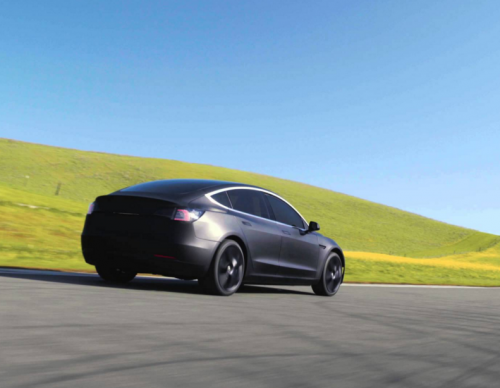 Tesla To Test A Simpler Configurator For Model S And X Ahead Of Model 3 Launch
