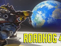 'Overwatch' PTR Update Nerfs Roadhog, Frustrates Players