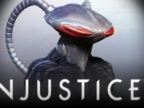 'Injustice 2' Update: Black Manta Render Surfaces, Hints At Character's Upcoming Arrival