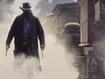 'Red Dead Redemption 2' Release Date Delayed But Will Be Good For 'GTA Online,' Says Publisher