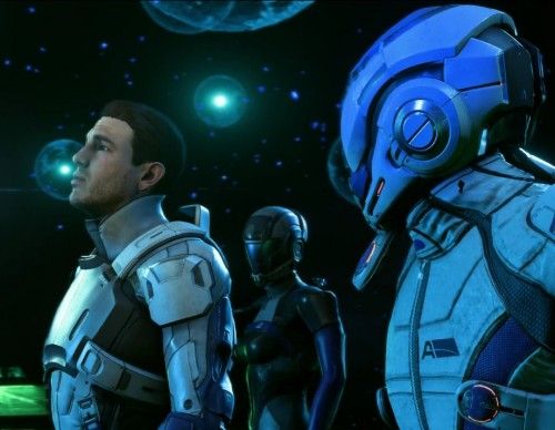 'Mass Effect Andromeda' DLC To Announce Launch Date Soon? Releases Bonus Rewards Update