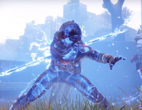Bungie's 'Destiny 2' E3 Demo To Showcase Arcstrider Subclass
