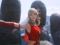 'Final Fantasy XIV' Will Add New Jobs Per Update