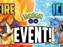 Pokemon GO Update: Game's Newest Event 'Ice And Fire' Revealed, To Arrive With XP Bonus