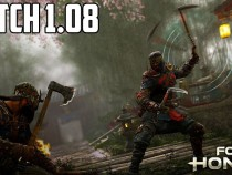 Ubisoft Finally Drops The Hammer, Kicks Out Rage-Quitters In For Honor