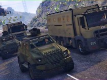New Details On GTA 5 Gunrunning Update Surface
