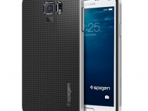 Samsung Galaxy S6 Spigen case listed before the smartphone's official launch