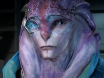 'Mass Effect: Andromeda' Latest Patch Expands Romance Options For Jaal, Scott Ryder, Other Male Characters