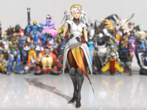 'Overwatch' Devs To Allow Chinese Players To Pay For In-Game Currency