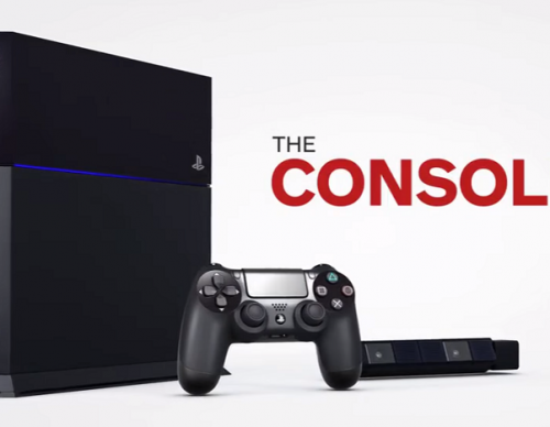 PS4's Missing Backwards Compatibility Explained By Sony