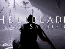 Ninja Theory Reveals 'Hellblade: Senua's Sacrifice' Release Date Along With New Trailer