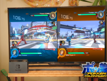 Nintendo Switch Getting Pokken Tournament DX