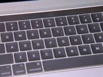 Apple's New MacBook Keyboard Looks Lit