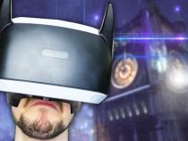 Sony Playstation VR Sales Hit One Million Units