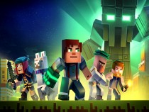 Minecraft: Story Mode Is Returning For A Second Season Next Month